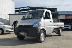五菱 荣光小卡 1.2L 82马力 汽油 2.71米单排微卡(LZW1029BQYA) 卡车图片