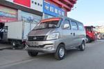 长安跨越 V3 畅享版 91马力 1.2L汽油 5座面包车(国六A)