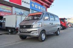 长安跨越 V3 标准版 91马力 1.2L汽油 7座面包车(国六A)