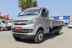 长安跨越王X5PLUS 标准版 88马力 3.6米单排栏板小卡(SC1040FRD51) 卡车图片