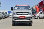 長安 跨越王X5 標準版 1.6L CNG 104馬力 3.05米雙排欄板式小卡(國六)(SC1034FRS6B1NG)圖片