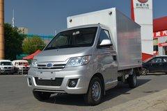 开瑞 优劲 加长版 标准型 1.5L 116马力 汽油 2.9米单排厢式微卡(国六)(SQR5024XXYH08) 卡车图片