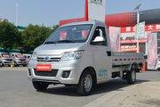 开瑞 优劲 2019款 标准型 1.5L 116马力 汽油 3米单排栏板微卡(国六)(SQR1024H08)