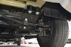 开瑞 优劲 加长版 标准型 1.5L 116马力 汽油 2.9米单排厢式微卡(国六)(SQR5024XXYH08)