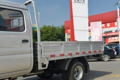 开瑞 优劲T72L 2019款 致富版 1.5L 116马力 汽油 2.7米双排栏板微卡(空调)(国六)(SQR1031H07) 卡车图片