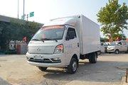 长安跨越者D5 标准版 1.6L 122马力 3.735米单排厢式小卡(国六)(SC5034XXYUFD6B2)