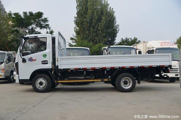 降价促销凯普特K5载货车仅售9.30万元