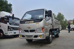 唐骏欧铃 小宝马 68马力 4X2 2.95米自卸车(ZB3042BDC3V) 卡车图片