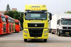 中国重汽 汕德卡SITRAK G7重卡 480马力 4X2牵引车(ZZ4186V361HE1B) 卡车图片