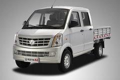 成功 K4 1.5L 116马力 汽油 2.16米双排栏板微卡(国六)(SCH1025S2) 卡车图片