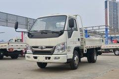 福田时代 小卡之星Q2 1.6L 122马力 CNG 3.67米单排栏板微卡(国六)(BJ1035V3JC5-01)