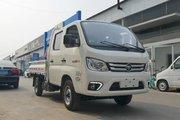 福田 祥菱M1 商务之星 1.6L 122马力 汽油 2.55米双排栏板微卡(BJ1031V4AV4-53)