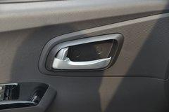 福田 祥菱M1 商务之星 1.6L 122马力 汽油 2.55米双排栏板微卡(BJ1031V4AV4-53) 卡车图片