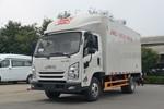 江铃 凯运升级版 152马力 4.12米单排厢式轻卡(国六)(带后尾板)(JX5045XXYTGE26)图片