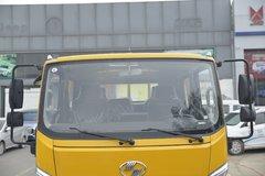 跃进 超越C300Plus-33 170马力 3.12米双排栏板轻卡(国六)(SH1043ZFDDMS) 卡车图片