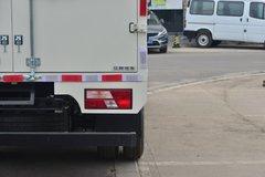 江铃 凯运升级版 129马力 4.08米单排厢式轻卡(国六)(JX5043XXYTG26) 卡车图片
