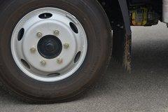 跃进 超运C300-33 125马力 4.17米单排厢式轻卡(SH5042XXYZFDCMZ4) 卡车图片