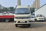 福田 祥菱M1 1.6L 122马力 汽油 3.1米单排仓栅式微卡(国六)(BJ5031CCY3JV4-52)