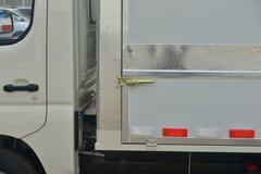 福田 祥菱M1 物流之星 1.5L 116马力 汽油 3.3米单排翼开启厢式微卡(国六)(BJ5031XYK5JV4-51)