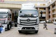 福田 欧航R系(欧马可S5) 价值版 190马力 5.45米排半厢式载货车(国六)(BJ5186XXY-3M)
