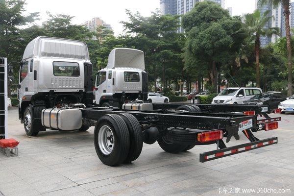 欧航R系(欧马可S5)载货车北京市火热促销中 让利高达1.5万