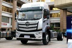 福田 欧航R系(欧马可S5) 220马力 6.2米栏板载货车(国六)(BJ1186VKPFK-1M) 卡车图片