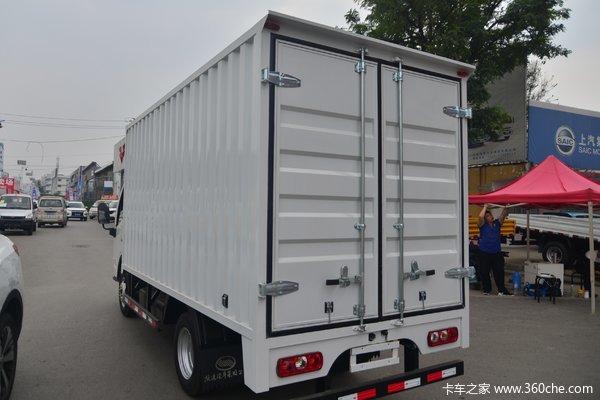 福运S系(原小福星S系)载货车天津市火热促销中 让利高达0.5万