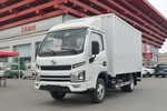 跃进 福运S80 133马力 3.33米单排厢式微卡(国六)(SH5033XXYPEGCNZ6)