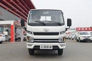 跃进 福运S80 1.5L 113马力 汽油 3.22米排半栏板微卡(SH1033PEGCNZ1)