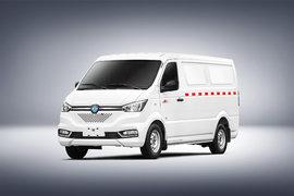 東風股份 御風EM26 高配版 3T 4.865米純電動廂式運輸車(續航220km)41.86kWh