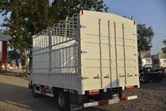 解放 J6F 160马力 4X2 4.16米单排仓栅式轻卡(国六)(解放6挡)(CA5040CCYP40K59L2E6A84)