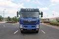 中国重汽 豪曼H5 350马力 8X4 5.6米自卸车(国六)(ZZ3318M60FB0)