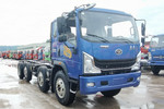 中国重汽 豪曼H3 220马力 8X2 6.8米自卸车(ZZ3318GM7EB0)图片