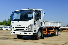 江西五十铃 翼放EC7 标准版 116马力 4.2米单排栏板式轻卡(JXW1040BDJB2) 卡车图片