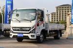 凯马 凯捷M3 尊享版 130马力 4.16米单排栏板轻卡(国六)(KMC1042A336DP6)图片