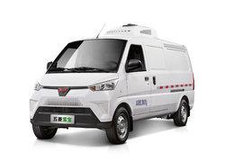五菱汽车 雪宝 4.5T 2.17米冷藏车