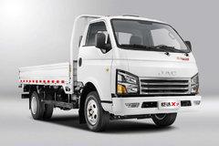 江淮 恺达X7 豪华型 120马力 4米单排栏板轻卡(HFC1041PV3K2C2V) 卡车图片