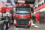 东风柳汽 乘龙H5中卡 240马力 4X2 6.8米栏板载货车(液缓)(LZ1182M3AB)
