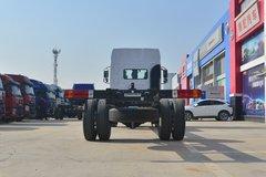 东风柳汽 乘龙H5中卡 270马力 4X2 9.6米厢式载货车(9T后桥)(LZ5180XXYM5AB)