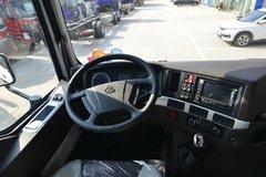 东风柳汽 乘龙H5中卡 270马力 4X2 9.6米厢式载货车(9T后桥)(LZ5180XXYM5AB) 卡车图片