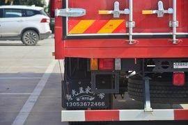 新乘龙M3载货车上装                                                图片