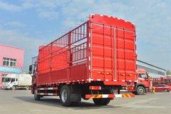青岛解放 龙VH 2.0版 240马力 4X2 6.75米仓栅式载货车(10挡)(CA5189CCYPK2L2E5A80)