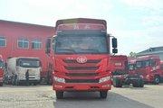 青岛解放 龙VH中卡 2.0版 250马力 4X2 8.8米厢式载货车(法士特8挡)(国六)(CA5180XXYPK1L7E6A80)