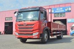 青岛解放 龙V2.0中卡 180马力 4X2 6.75米栏板载货车(CA1189PK2L2E5A80)