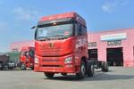 青岛解放 JH6重卡 领航版 290马力 6X2 9.5米仓栅式载货车(CA5250CCYP26K1L7T3E5A80)