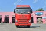 青岛解放 JH6重卡 320马力 6X2 8.6米栏板载货车(CA1250P26K2L5T3E6A80)图片
