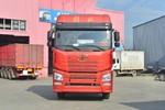 青岛解放 JH6重卡 领航版2.0 280马力 6X2 8.5米仓栅式载货车(CA5250CCYP26K1L5T3E5A80)图片