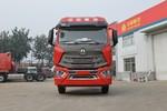 中国重汽 豪沃N5W中卡 220马力 4X2 8米厢式载货车(ZZ5185XXYK5613F1)图片