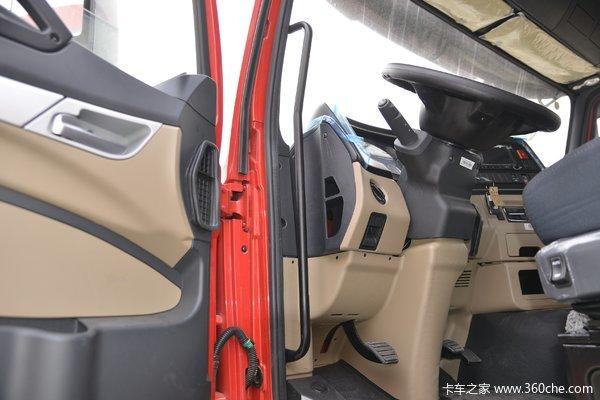 优惠4万无锡重汽豪沃N5W载货车促销中