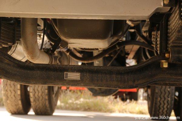 优惠0.3万湖州重汽豪曼H3自卸车促销中